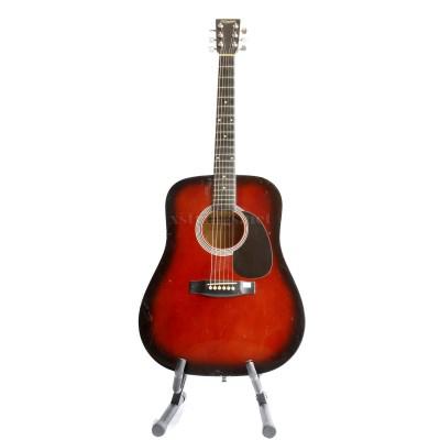 Guitar Acoustic Hàn cũ Kagarra